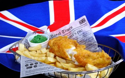 Norway demands full-access to UK markets for seafood exports