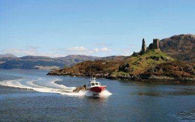 Scottish Creel Fishermen's Federation seek judicial review over Pilot Proposal