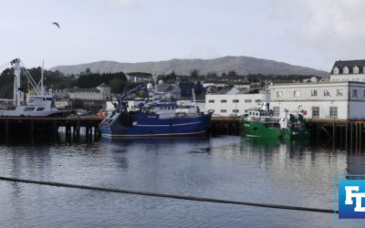 Irish Fish Producers set for Crucial Meeting with Minister on Wednesday