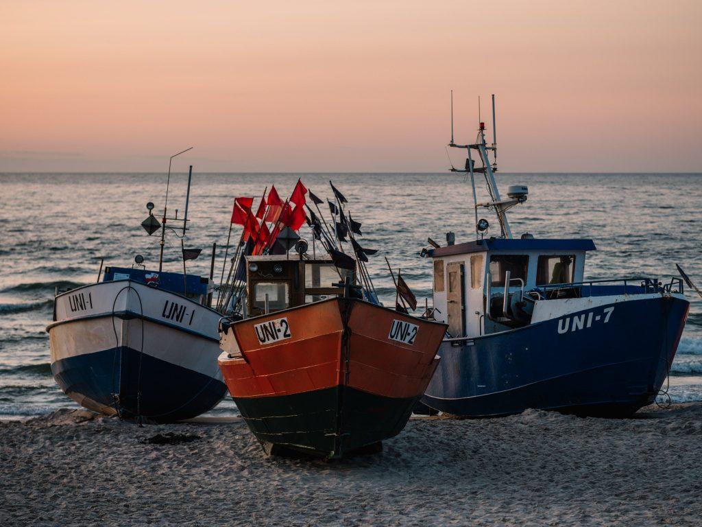 EU Member States Baltic Sea