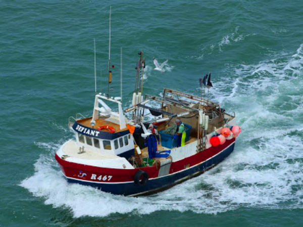 uk fishing industry transition