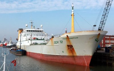 Eustice promises UK supertrawler ban but what about Frank Bonefaas?