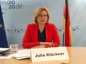 german presidency electric-pulse debate