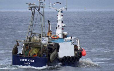 Food and Drink Fortnight Marine Scotland focuses on COVID-19 crisis
