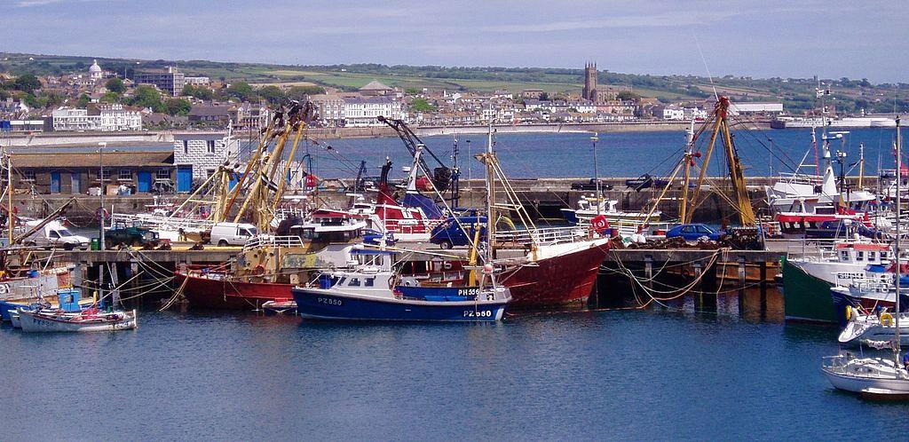 fiancial struggles coastal fishers