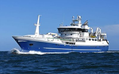 The Important Economic Contribution of the Scottish Pelagic Fishing Sector