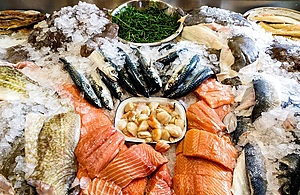 uk seafood imports report