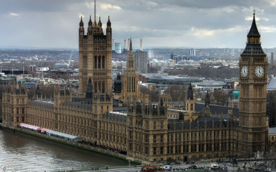 Tories vote to remove Sustainability clause from UK Fisheries Bill