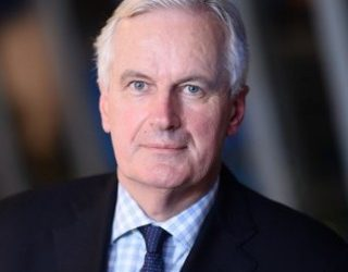 Barnier defends stance on Fisheries ahead of this week's talks