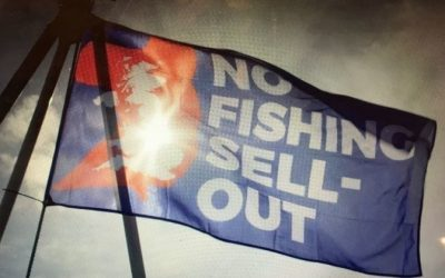 Fisheries Agreement will take UK-EU Trade Negotiations to the Wire