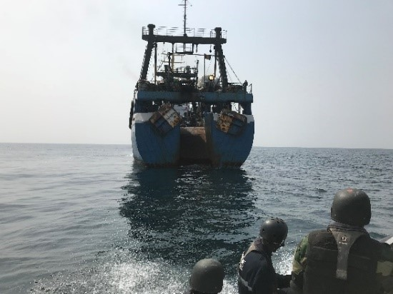 Europêche NGOs EU fisheries control rules