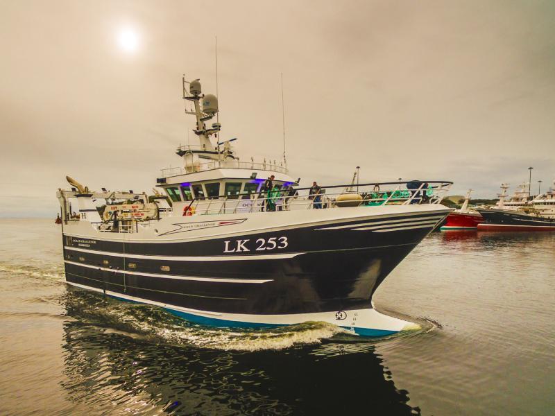 Mooney Boats Ocean Challenge II