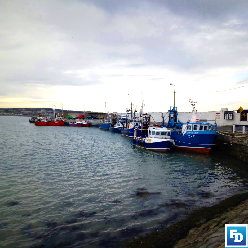 irish government beleaguered fishermen
