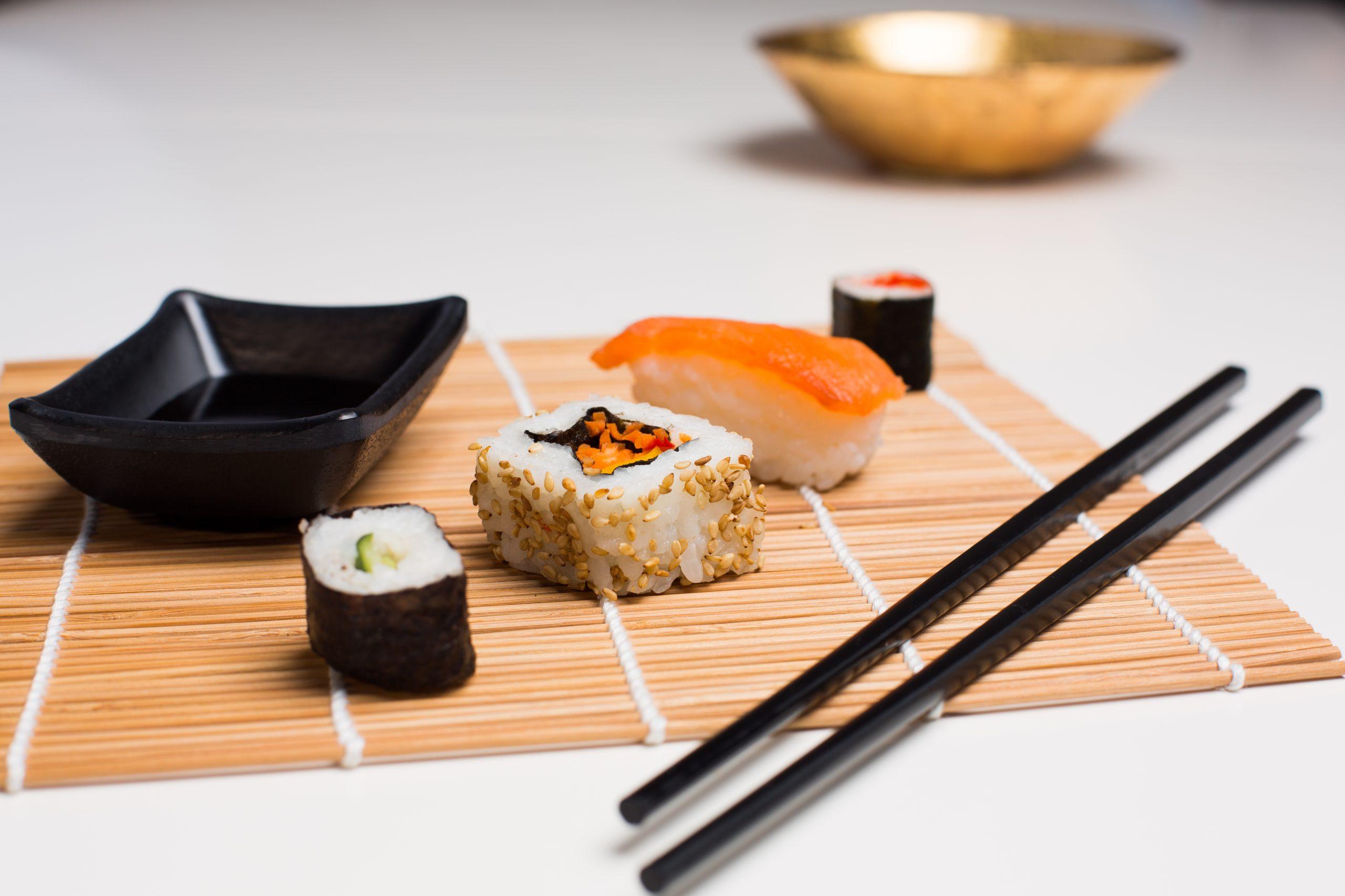 Japan seafood export market webinars Seafish