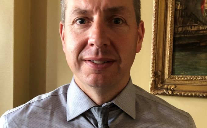 NFFO chairman president