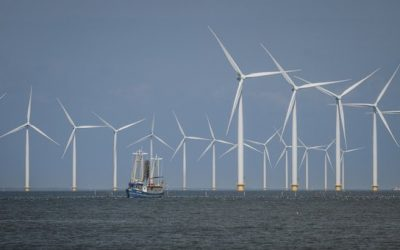 Dutch fishers express concerns over Offshore Wind Farms in North Sea
