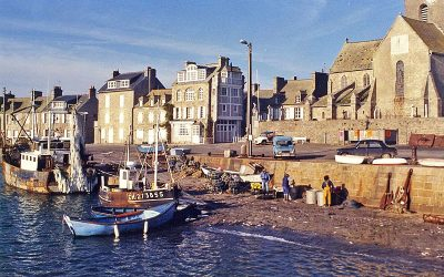 London threatens status quo French fishers hoped for with Channel Islands