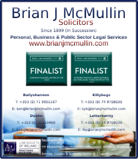 Brian J McMullin Solicitors