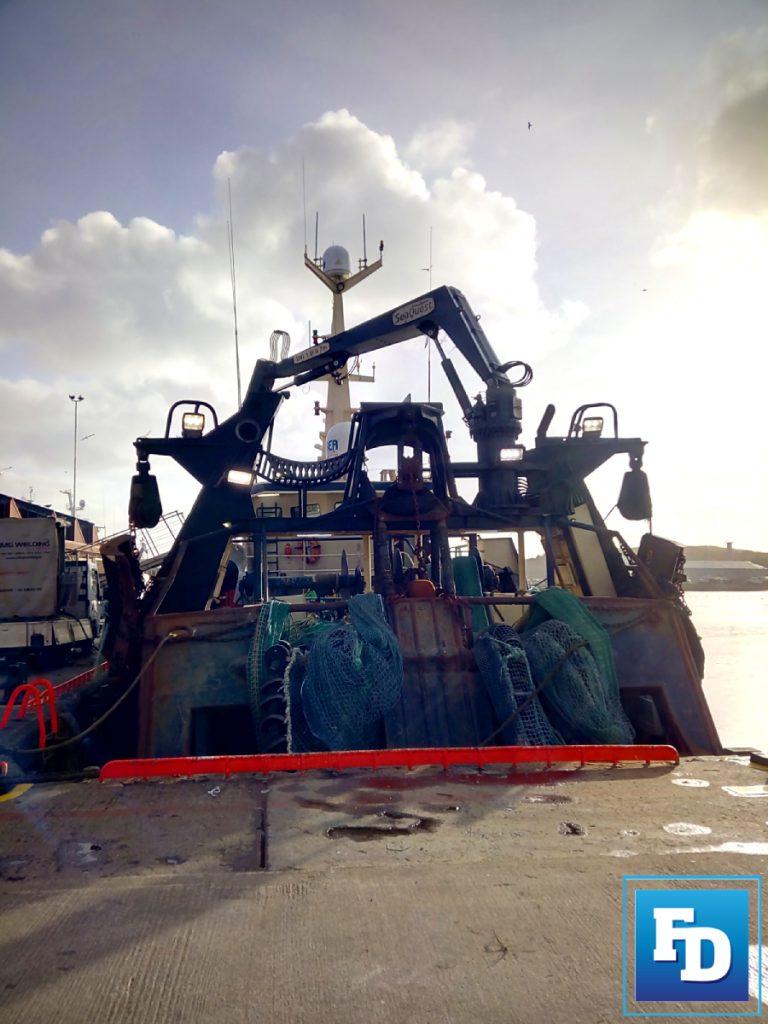 irish fishers management advice