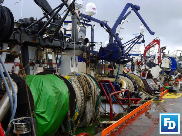 Ireland world leaders fisheries management