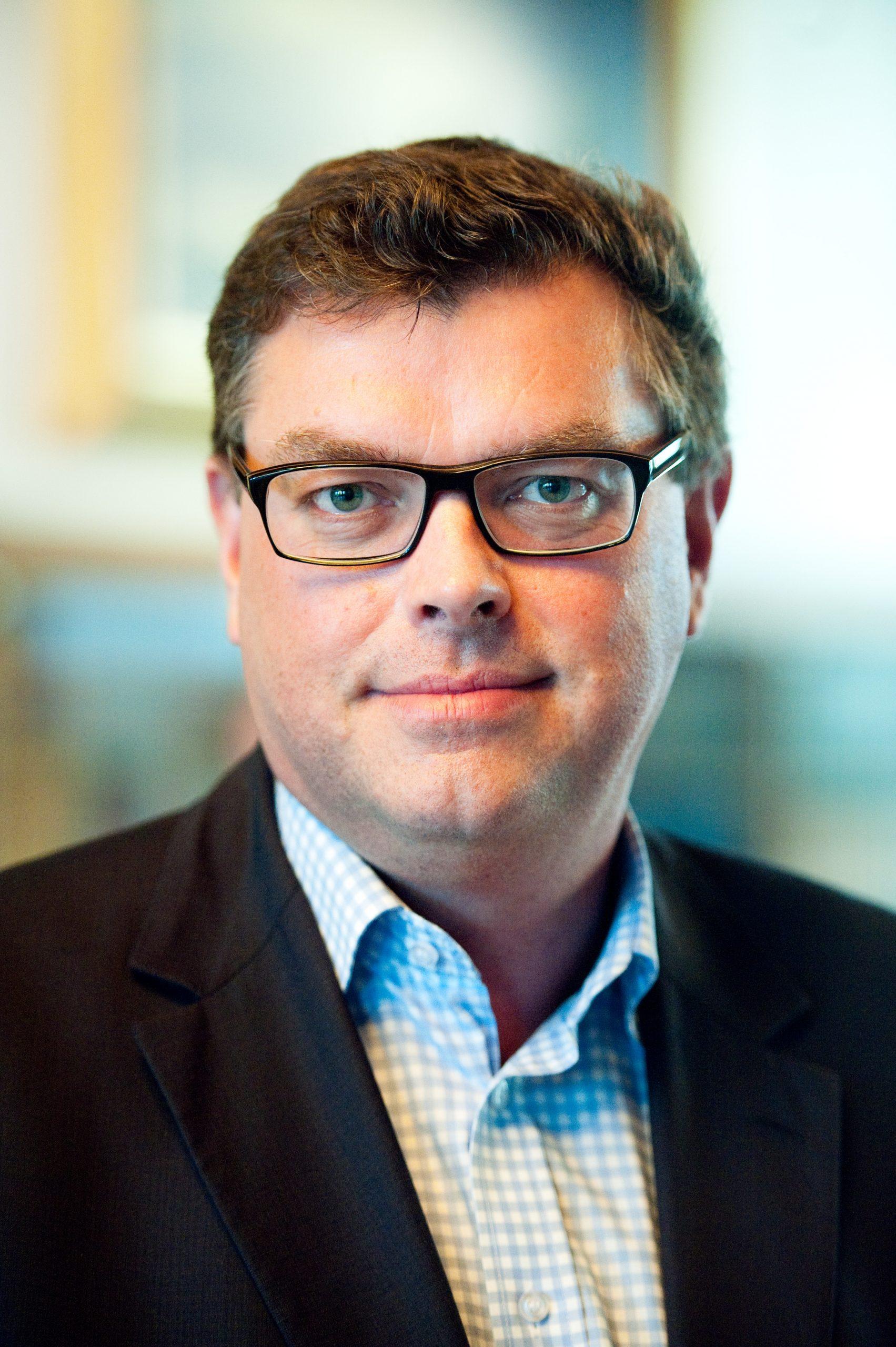 The Danish Fisheries Minister Mogens Jensen resigns over the mink cull scandal