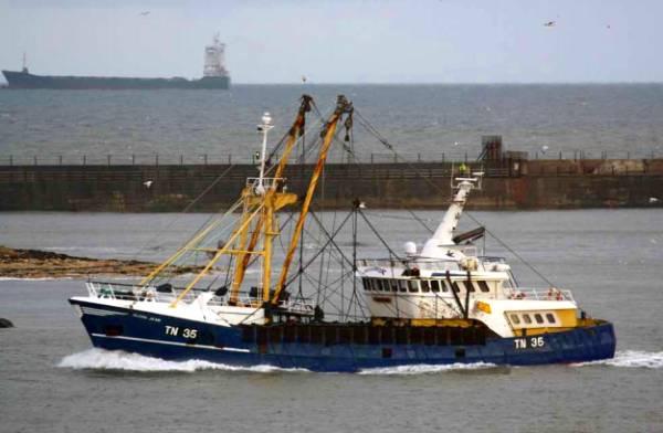 coastguard agency detained shoreham