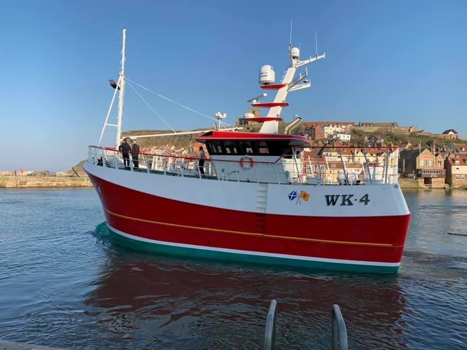 yorkshire boat builder parkol