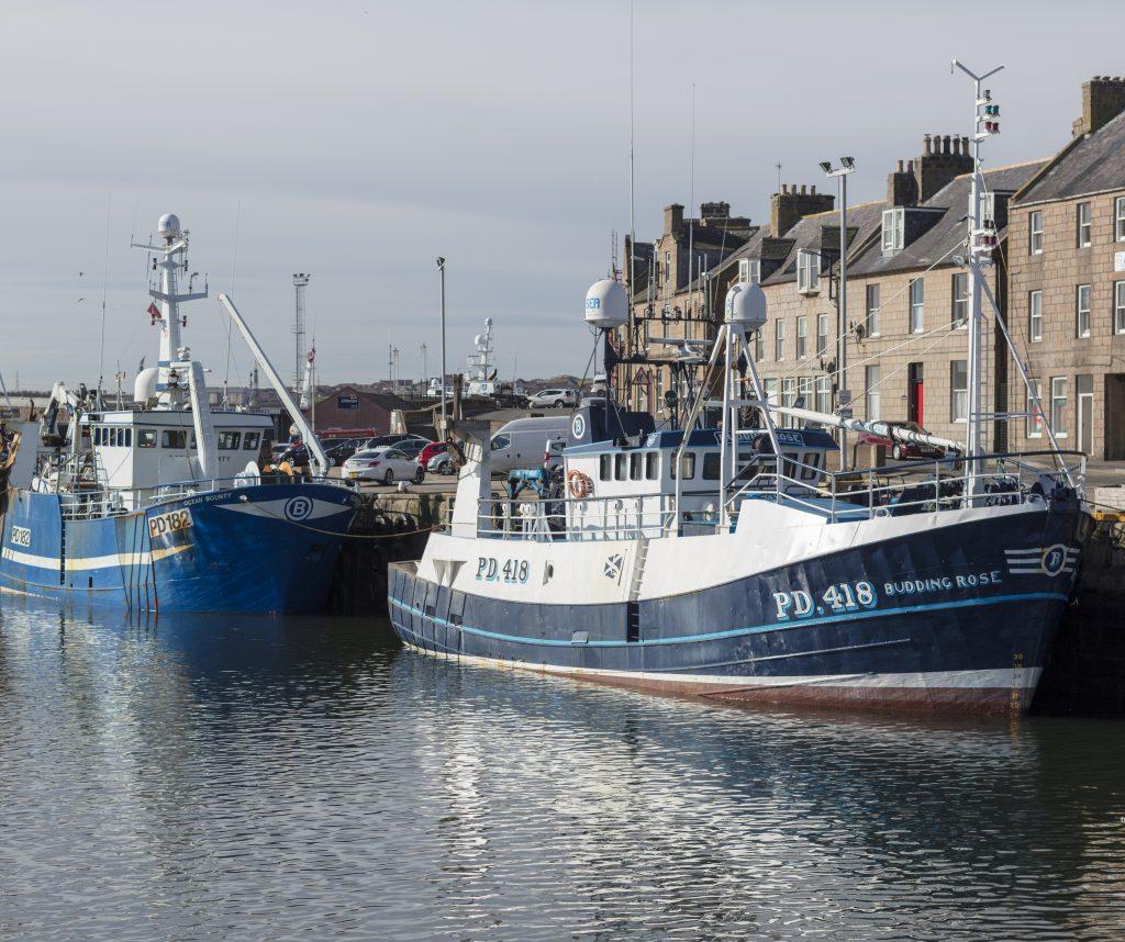 SFF fisheries framework agreement faroe
