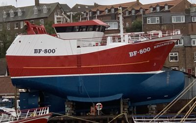 Yorkshire boat builder Parkol secure first export deal with UKEF backing