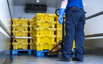 UK Fishing Industry leaders issue warning over future of Export Certificate