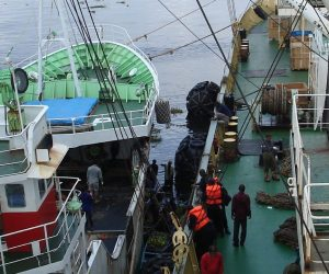 ETF calls for effective measures to ban imports from rogue fishing fleets