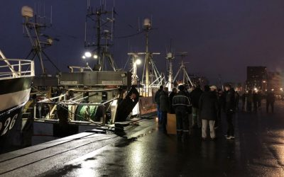 Danish fishers to participate in demonstration over the weekend