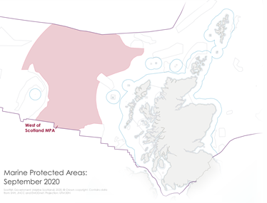 scottish marine protected areas