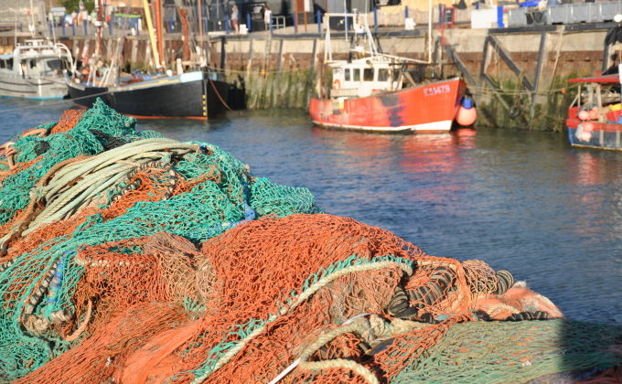 marine management fas-track grants