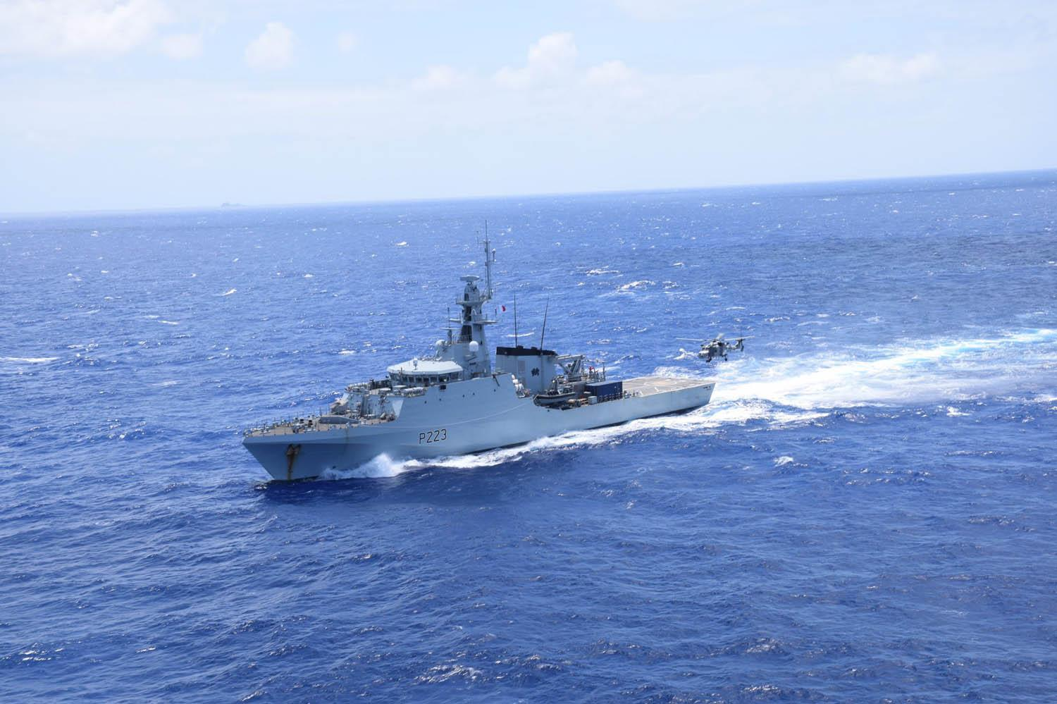 UK Ministry of Defence put four British Royal Navy River Class Patrol Boats on standby in event of a no-deal being reach in Brexit talks