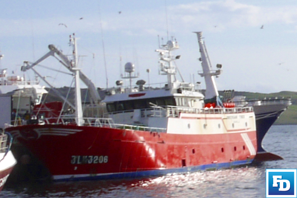 europeche fisheries fund