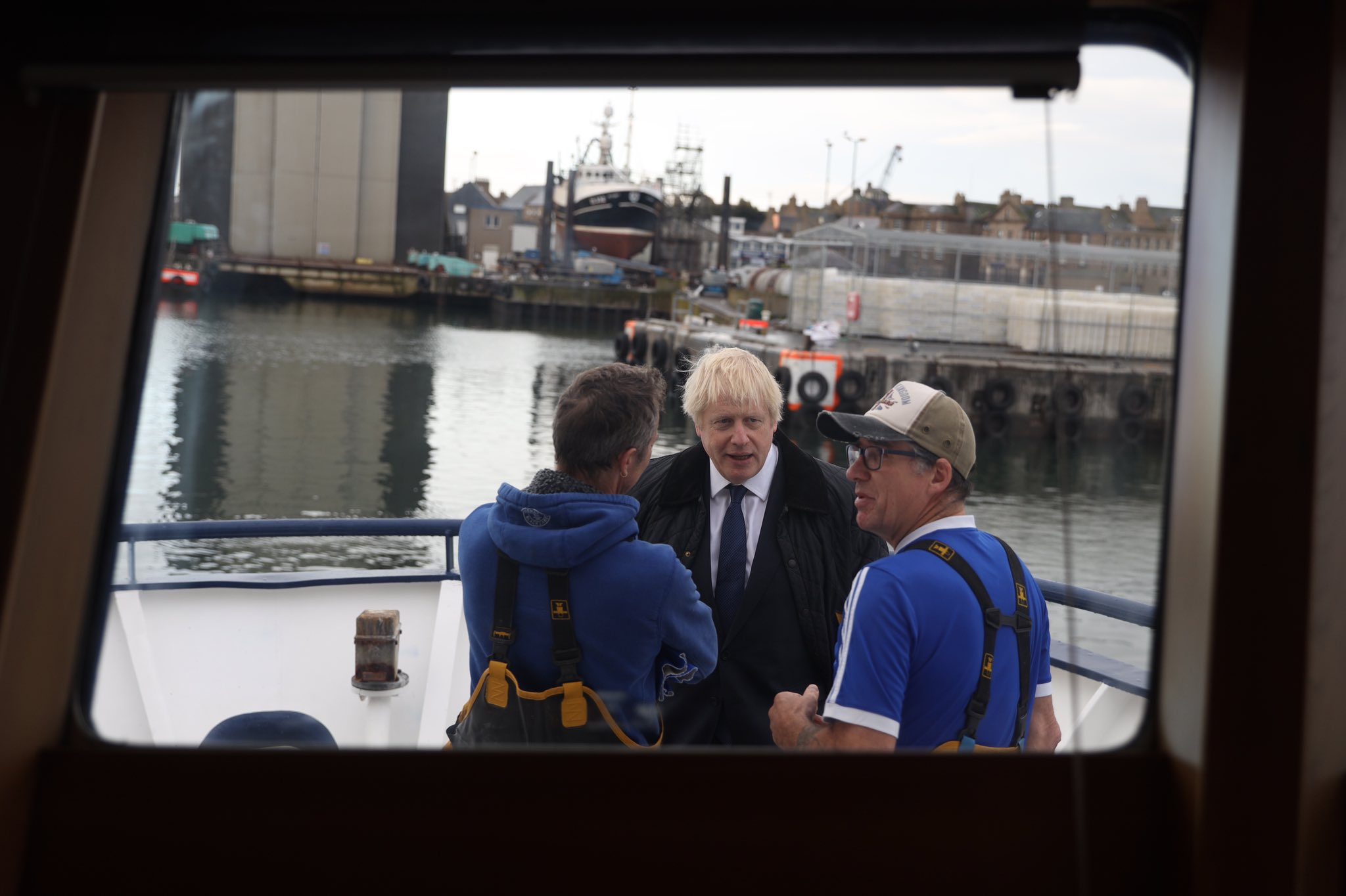 Boris Johnson has promised the UK fishing industry El Dorado but which one will it be?