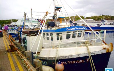 Donegal Priest hits out at Government for being ignorant on fishing industry