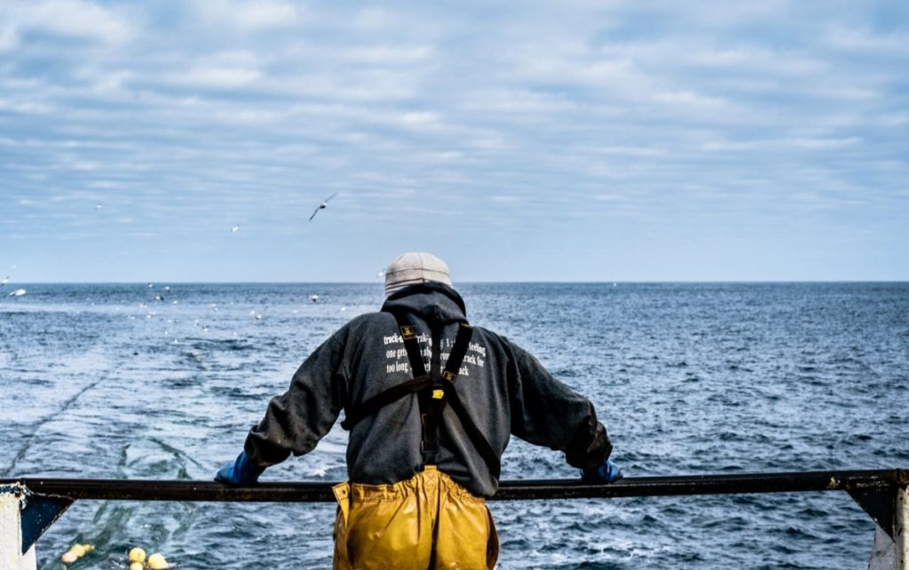 Scottish seafood processors will benefit from the UK government's £23m compensation package but nothing for hard-hit fishers