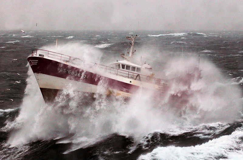 The UK and the EU have agreed access for EU fishing vessels to the UK waters on a provisional basis from 01 January 2021