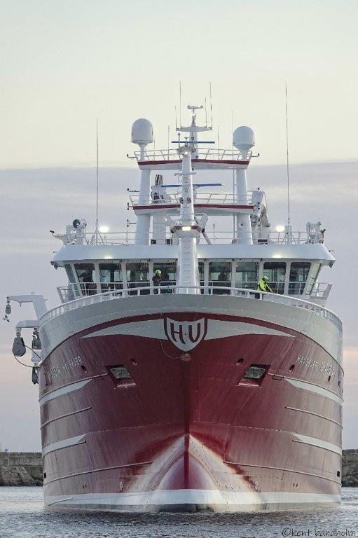KartensensShipyard HAVSKJER pelagic trawler