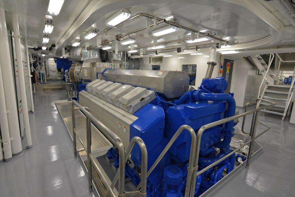KarteKarstensens Shipyard HAVSKJER  pelagic trawlernsens Shipyard HAVSKJER  pelagic trawler