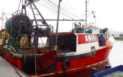 Fire Onboard Fishing Vessel Report Reminder of Safety Provisions