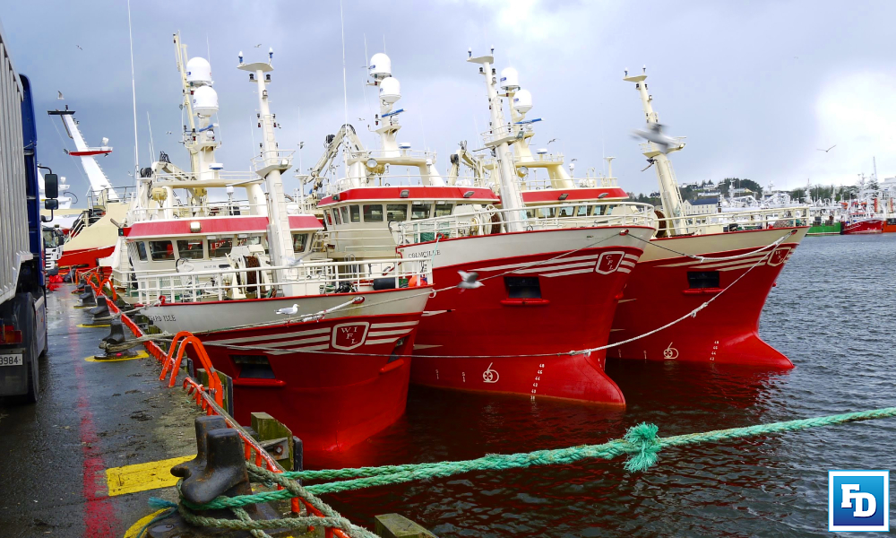 Thomas Pringle says the Government must push for renegotiation of the CFP to right the wrongs done on Irish fishing communities