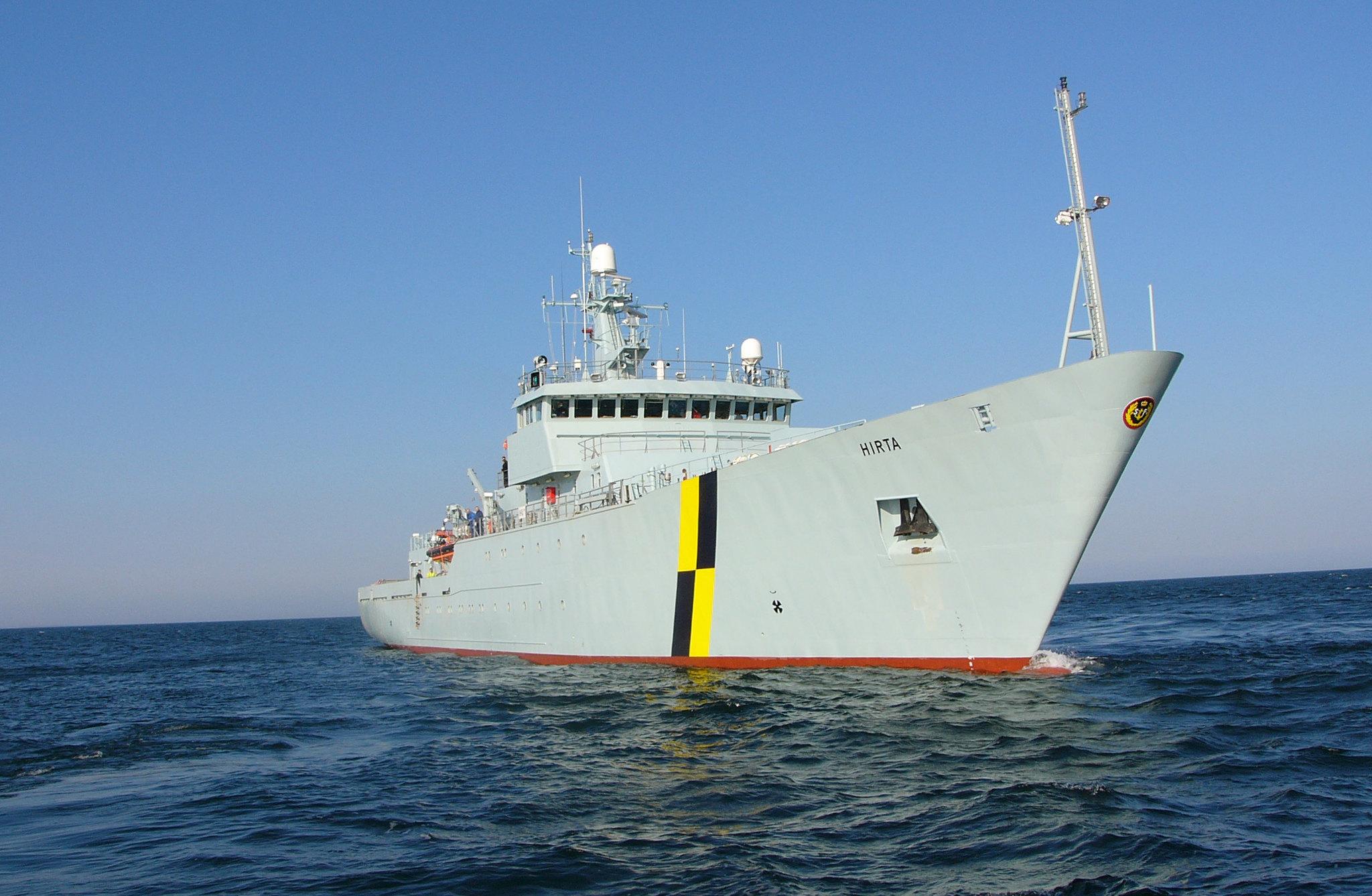 Marine Scotland fishing