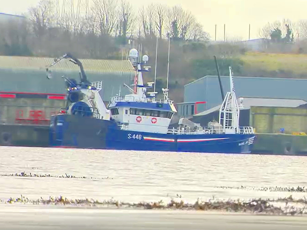 Anglo-North Irish Fish Producers Organisation (Anifpo) has called on the Irish government to find a solution to landing issues for NI boats