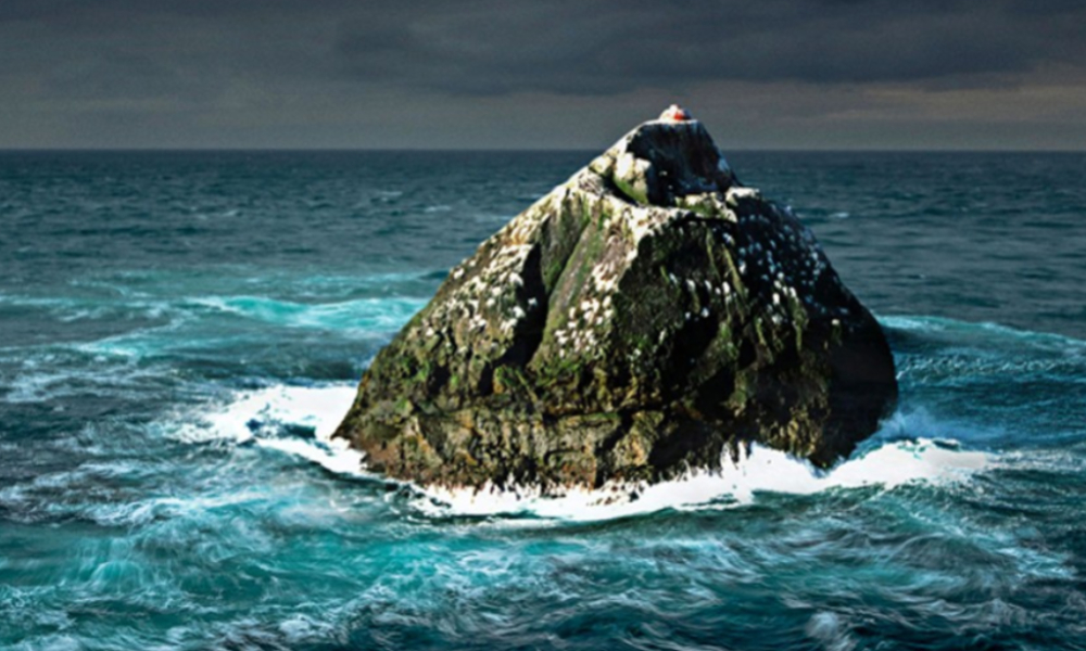 irish fishing rights rockall