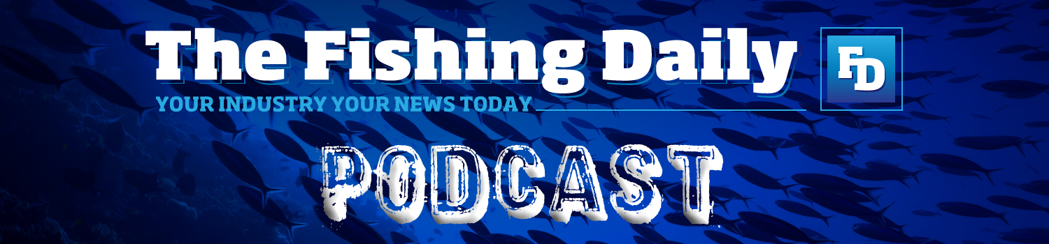 the fishing daily podcast