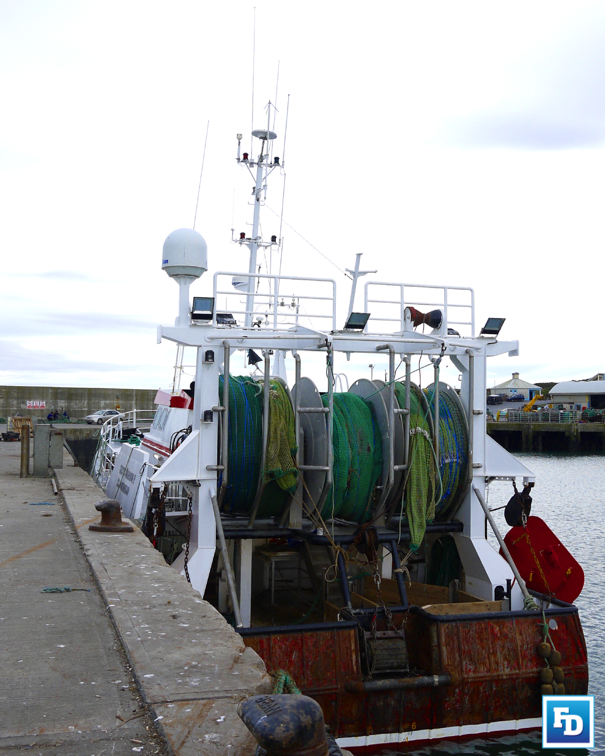 The political environmental report 'More Fish in the Seas' from the Greens/EFA has called for greater restrictions on fishing activities