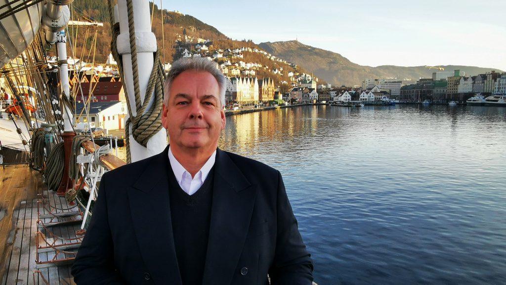 North Atlantic Seafood Forum